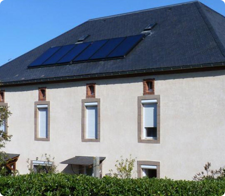 solhab chauffage au bois chauffage solaire solaire. Black Bedroom Furniture Sets. Home Design Ideas
